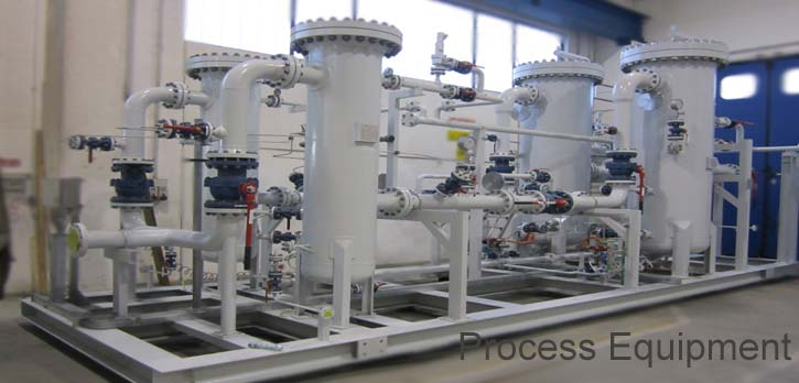 ViENERG's - process equipment